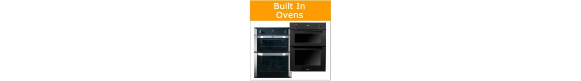 Built In Gas Ovens