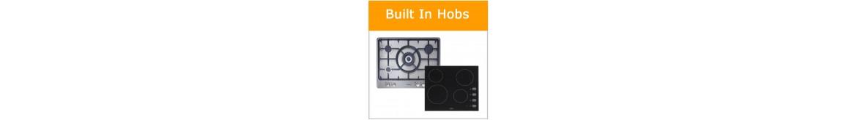 Built In Hobs