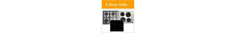 4 Ring Hobs