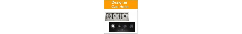 Designer Gas Hobs