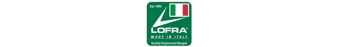 Dual Fuel Cookers