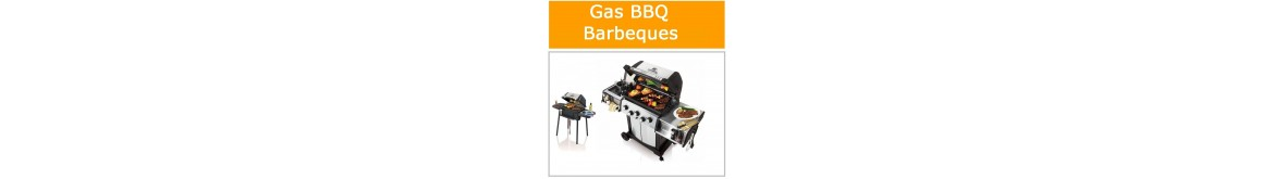 Quality Gas Barbecues