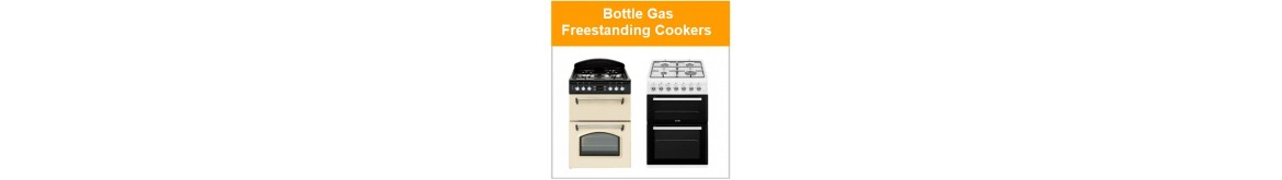 Bottled Gas Cookers