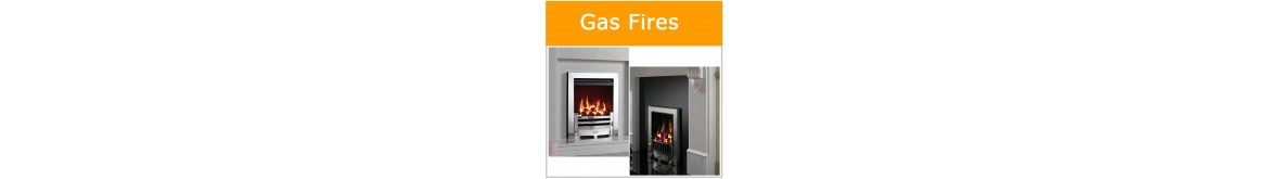 Gas Fireplace Fires