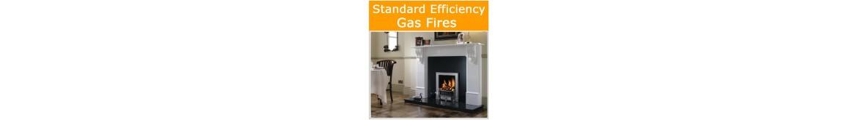 Hotbox Gas Fires (Medium Efficiency)