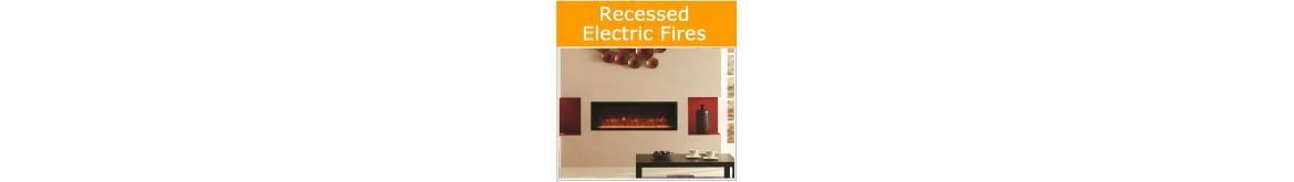 Recessed Electric Fires