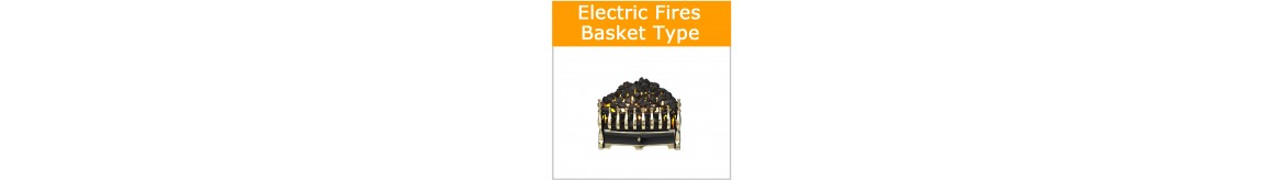 Electric Basket Fires