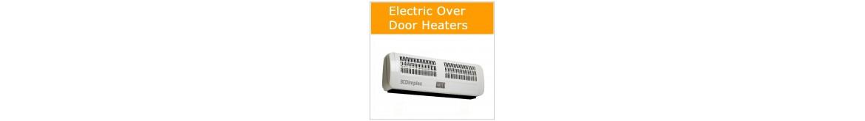 Electric Over Door Heaters