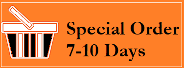Special Order 7-10 Days