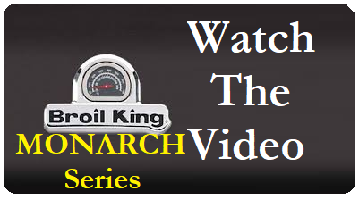 Watch The Broing King Monarch Range Video