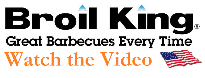 Watch the Video by Broil King
